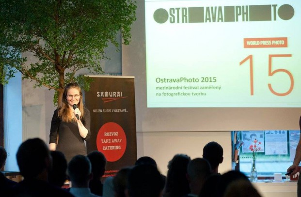 Ostrava Photo 2015